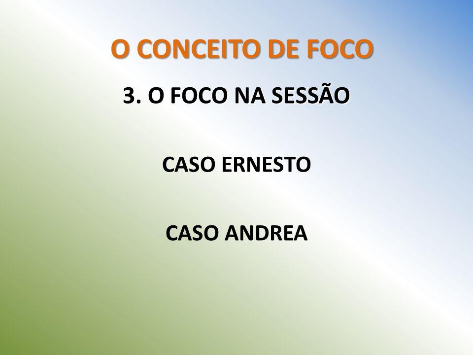 3. O FOCO NA SESSÃO CASO ERNESTO CASO ANDREA