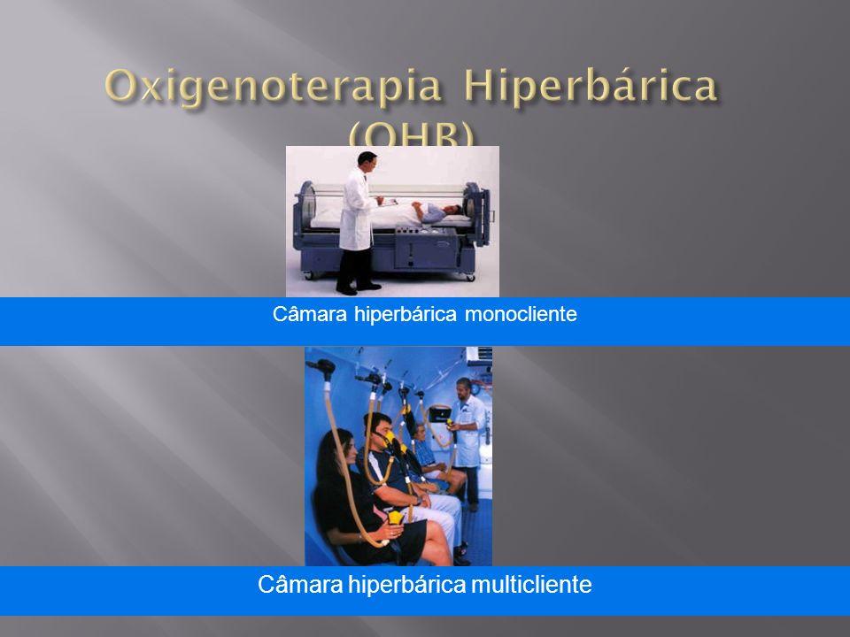 Oxigenoterapia Hiperbárica (OHB)