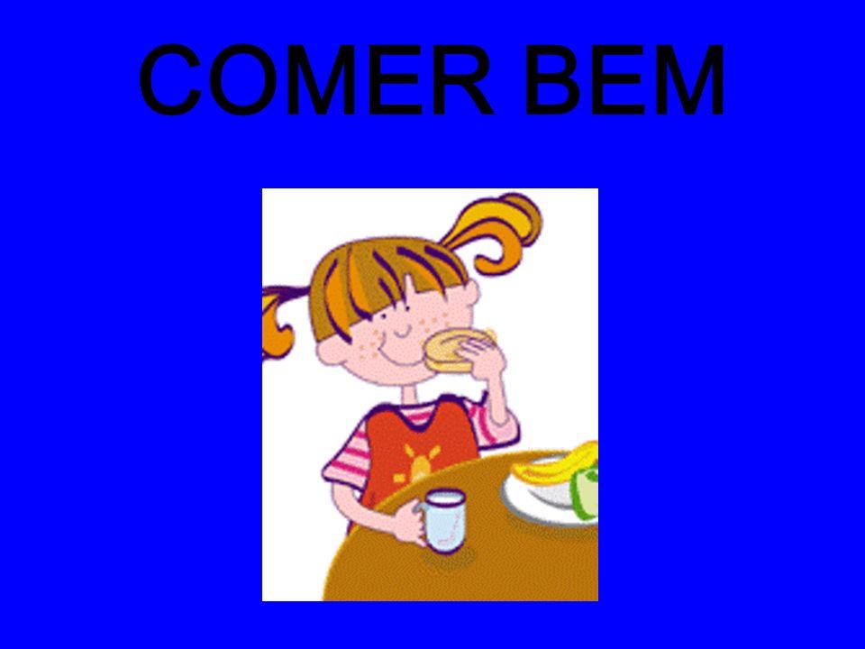 COMER BEM