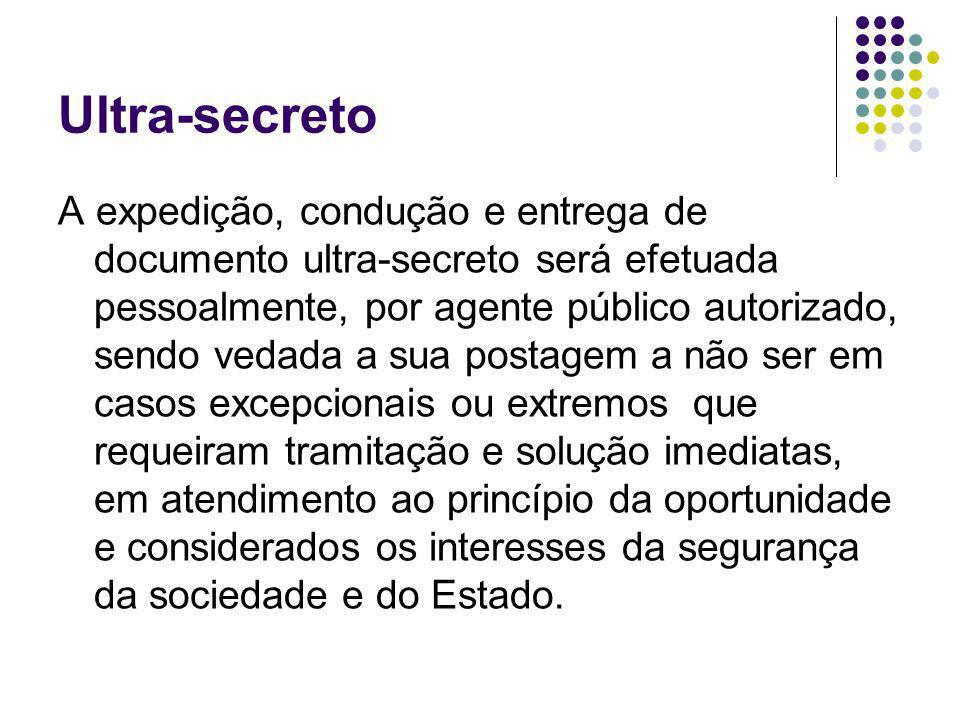 Ultra-secreto