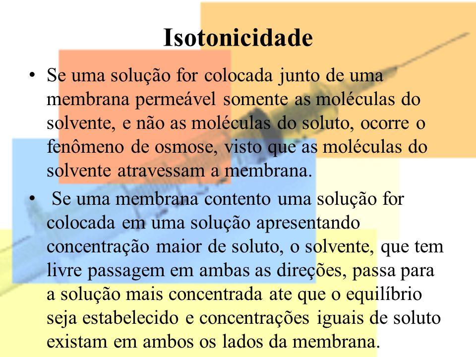 Isotonicidade