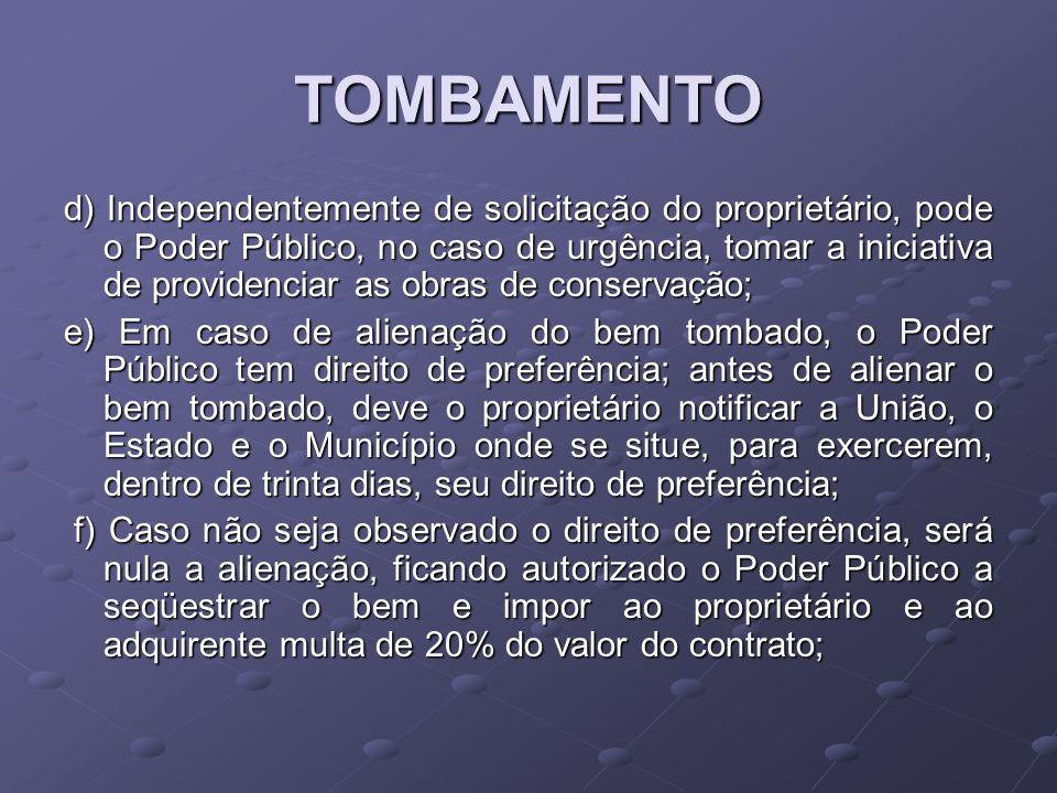 TOMBAMENTO