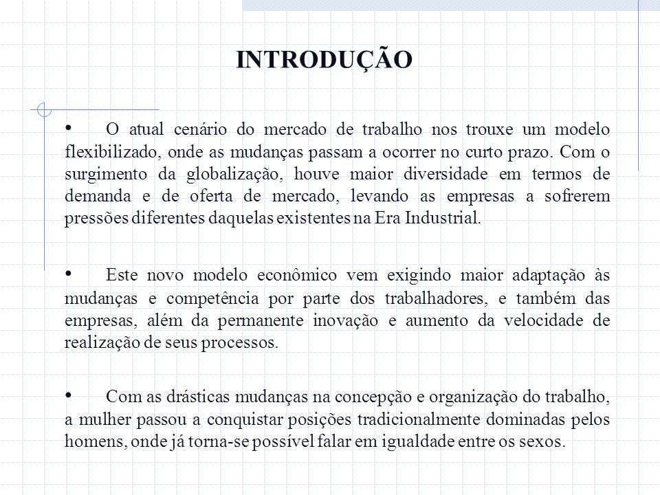 Exemplo de introdução de um trabalho