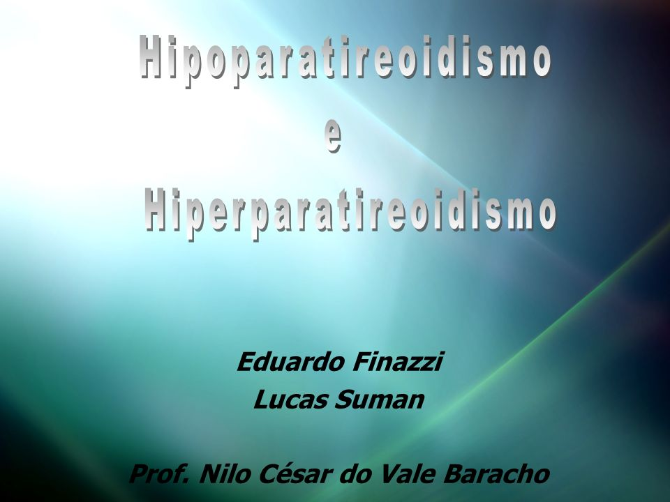 Eduardo Finazzi Lucas Suman Prof. Nilo César do Vale Baracho