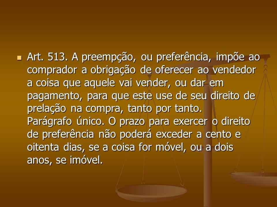 Art.513.