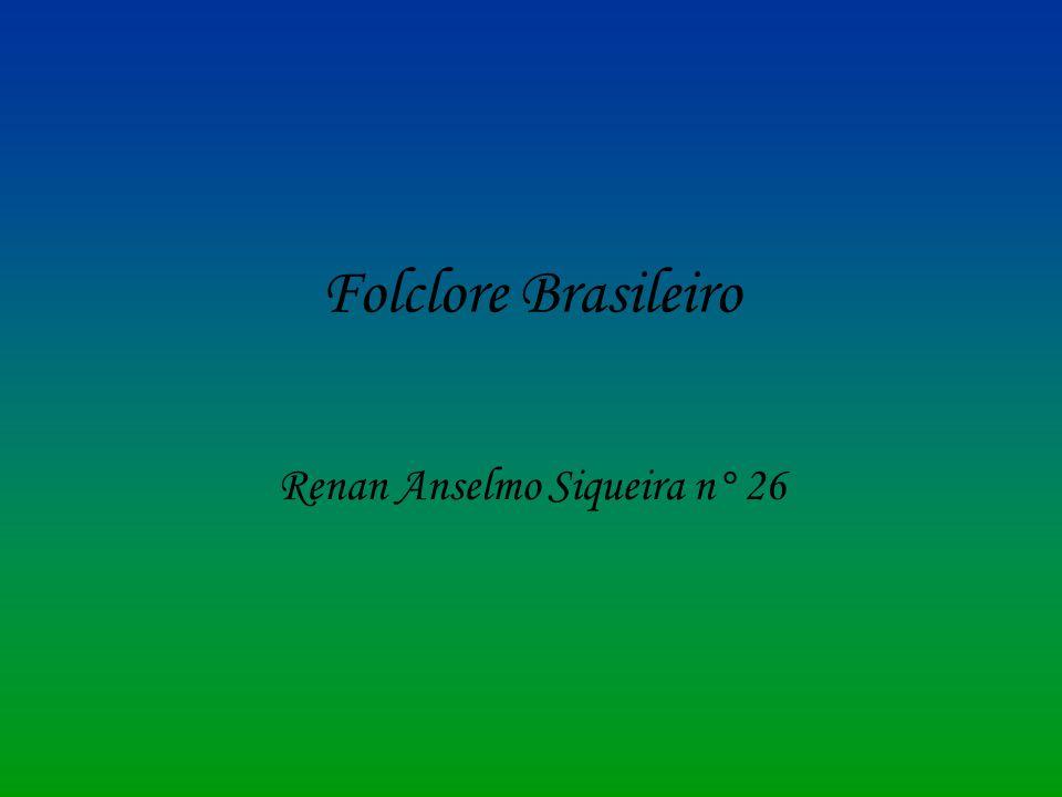 Renan Anselmo Siqueira n° 26