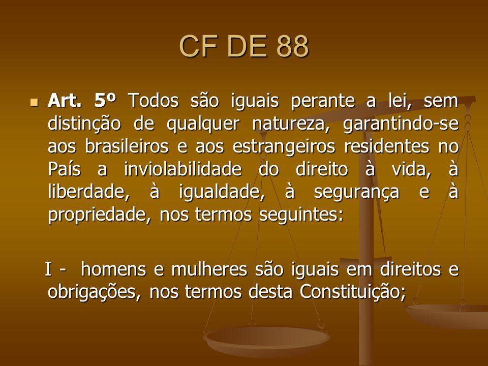 CF DE 88
