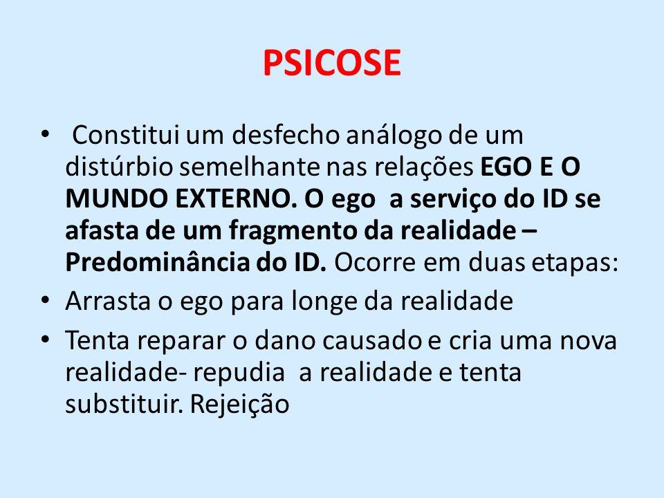 PSICOSE