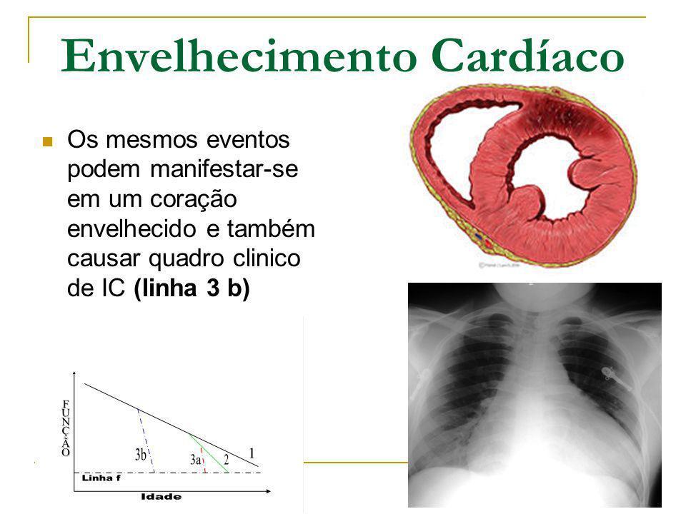 Envelhecimento Cardíaco