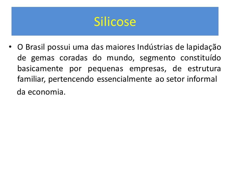 Silicose