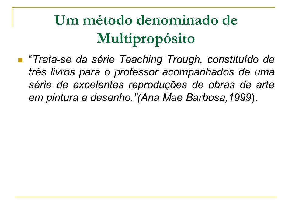 Um método denominado de Multipropósito