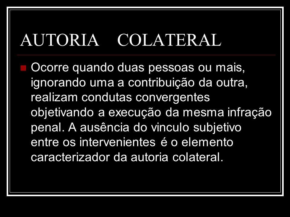 AUTORIA COLATERAL