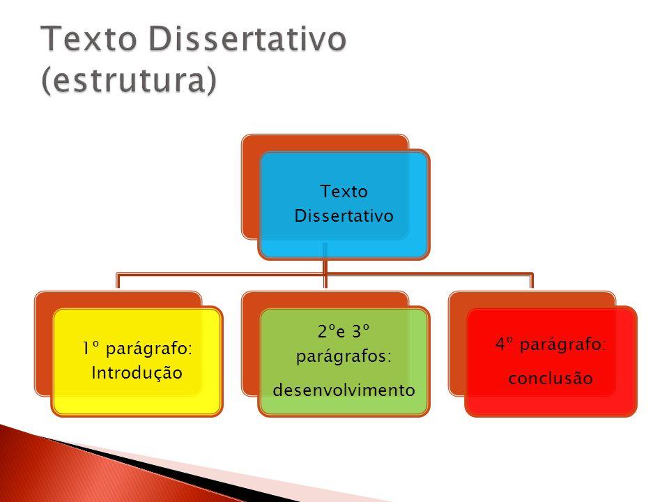 Como desenvolver uma dissertação