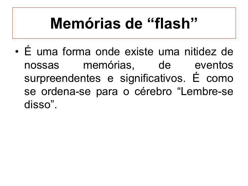 Memórias de flash
