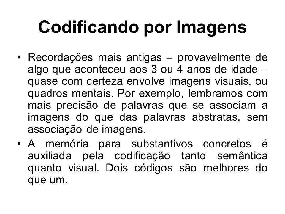 Codificando por Imagens