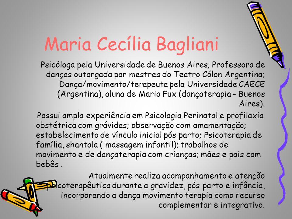 Maria Cecília Bagliani