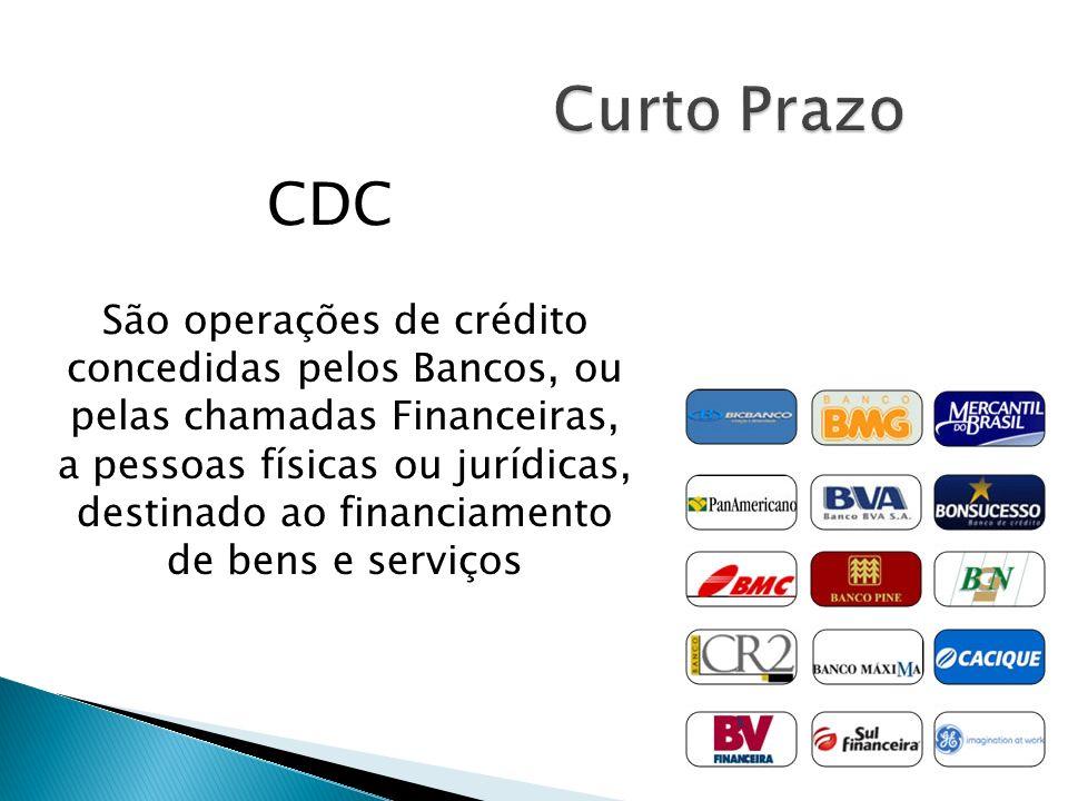 Curto Prazo CDC.