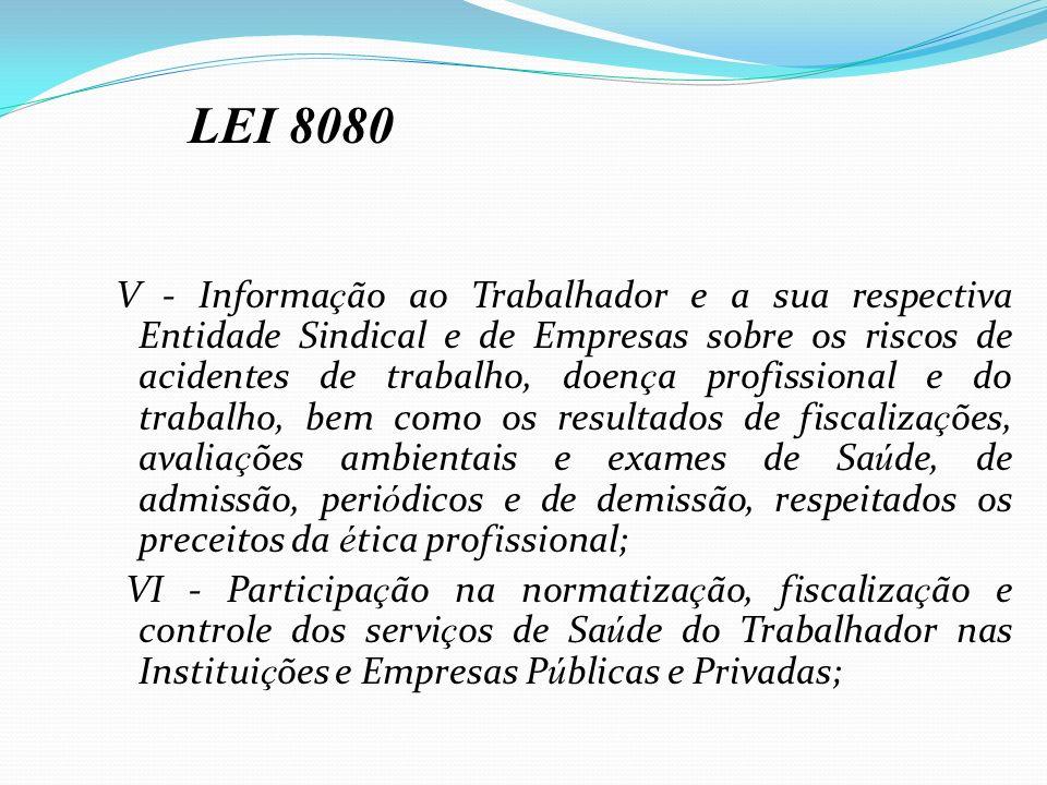 LEI 8080