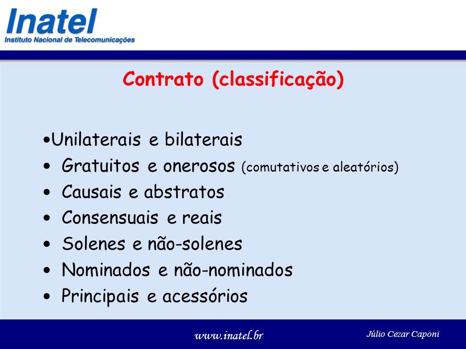 Contrato (classificação)