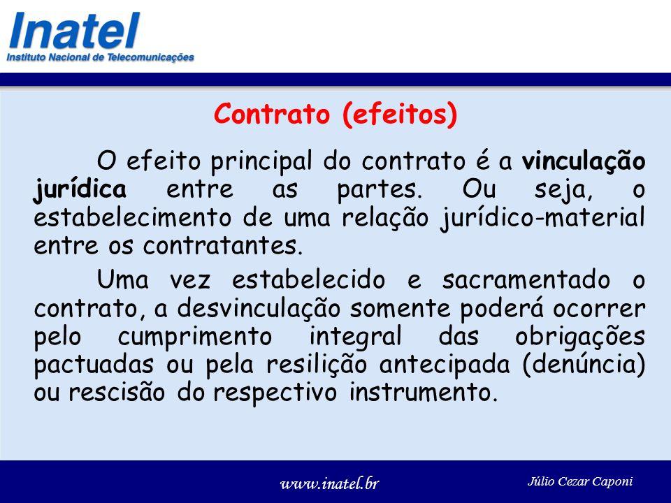 Contrato (efeitos)