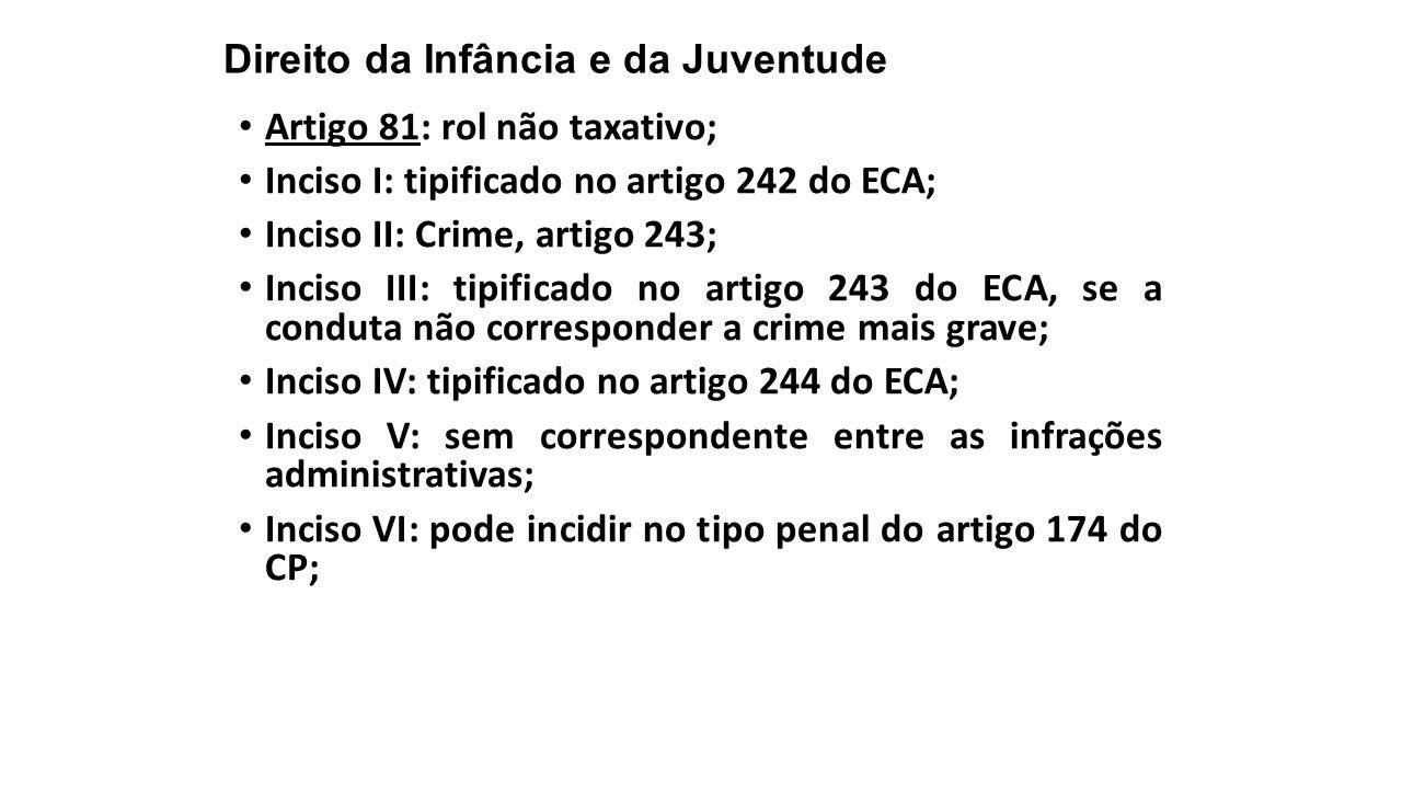 Artigo 243 eca