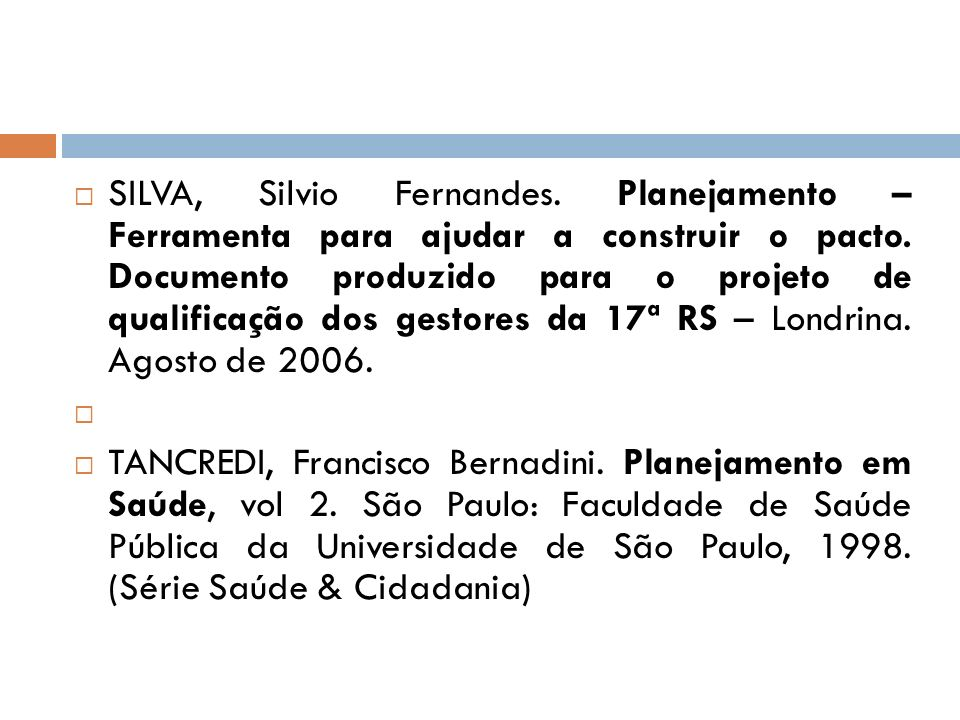 SILVA, Silvio Fernandes