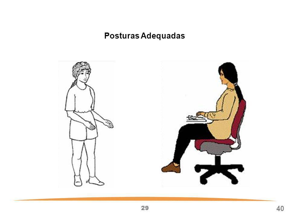 Posturas Adequadas 40