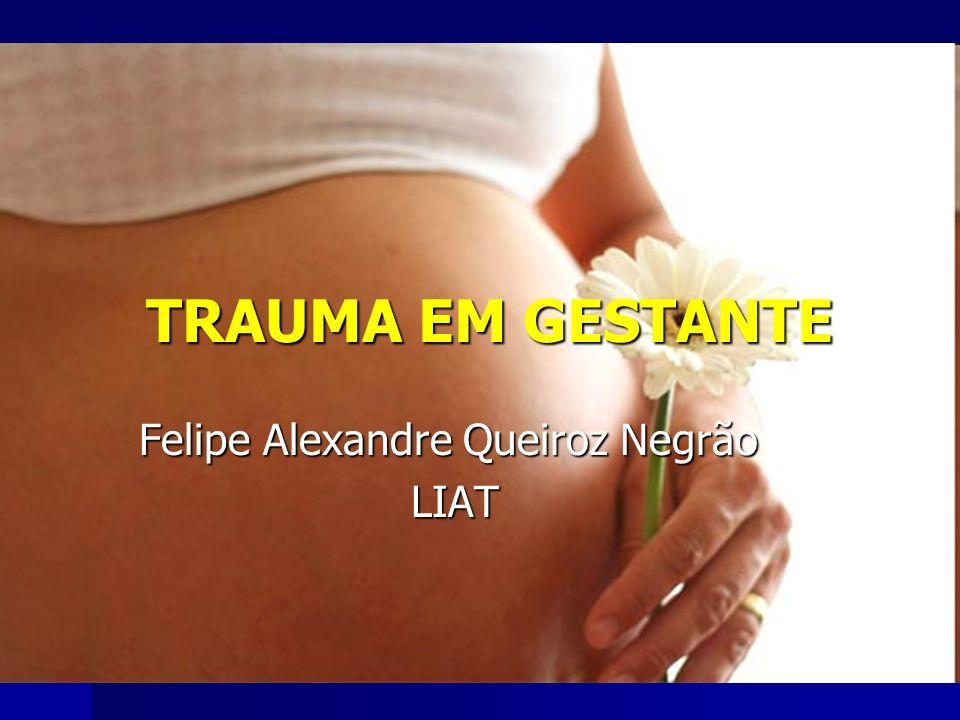 Felipe Alexandre Queiroz Negrão LIAT