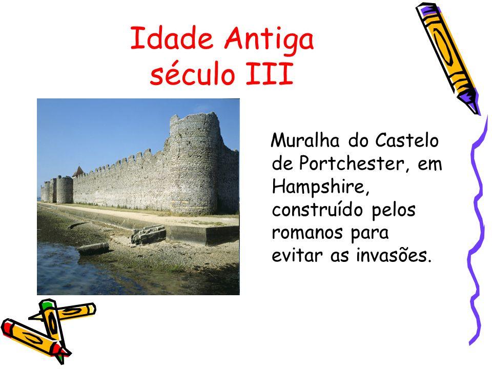 Idade Antiga século III