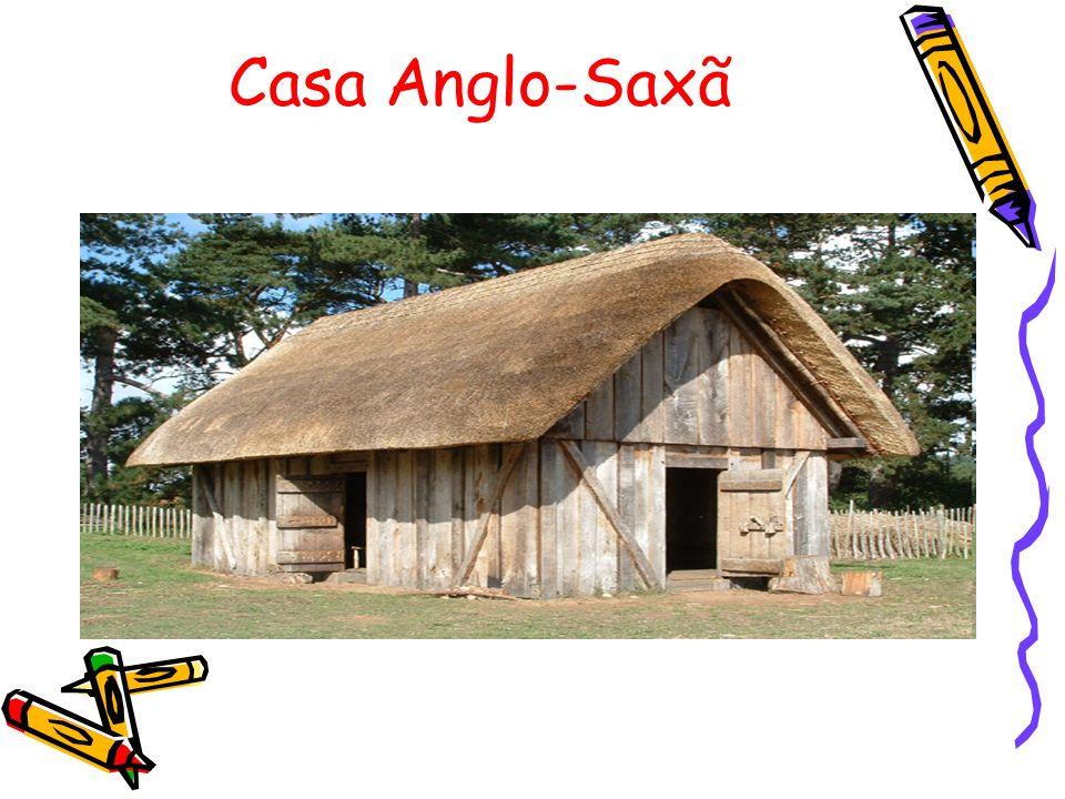 Casa Anglo-Saxã