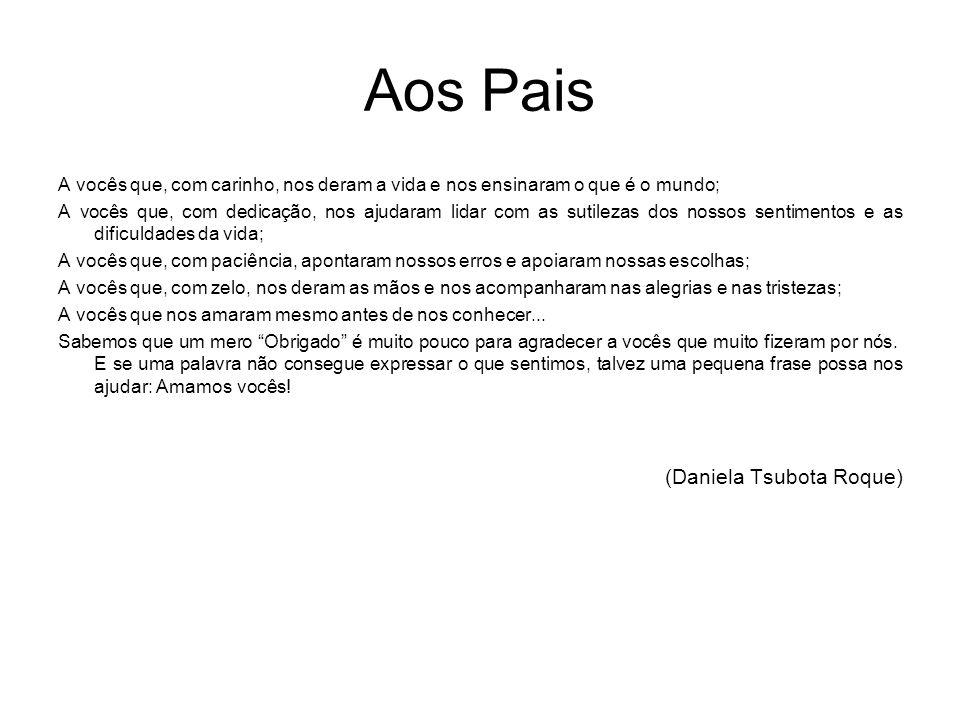 Aos Pais (Daniela Tsubota Roque)
