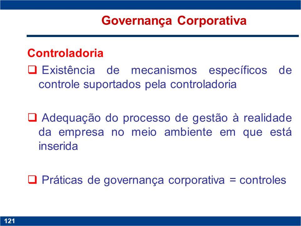Governança Corporativa