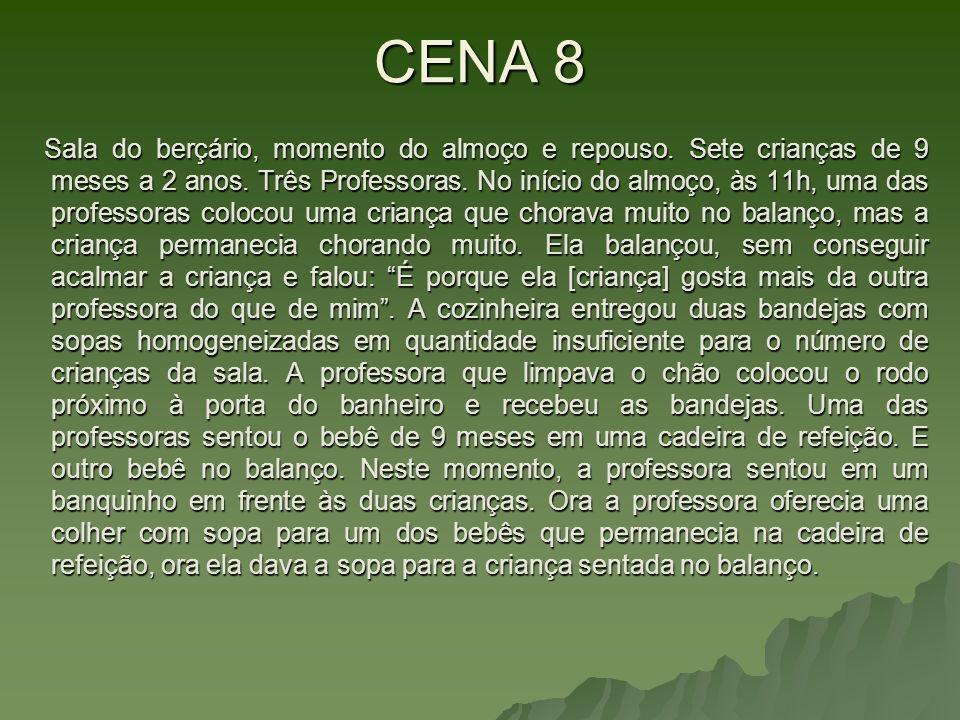CENA 8
