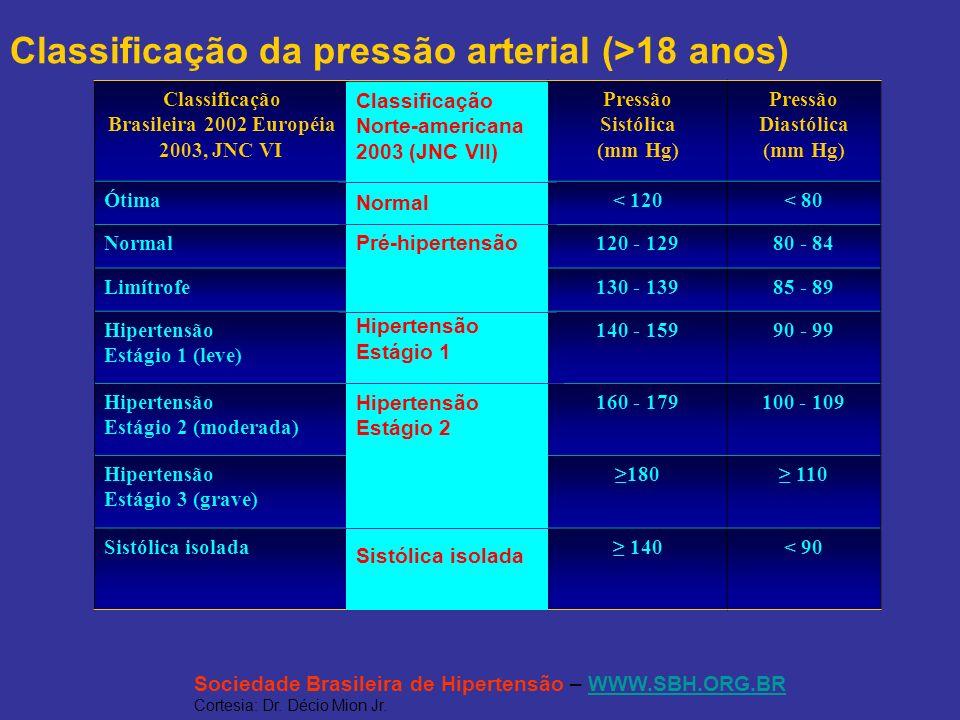 Brasileira 2002 Européia 2003, JNC VI