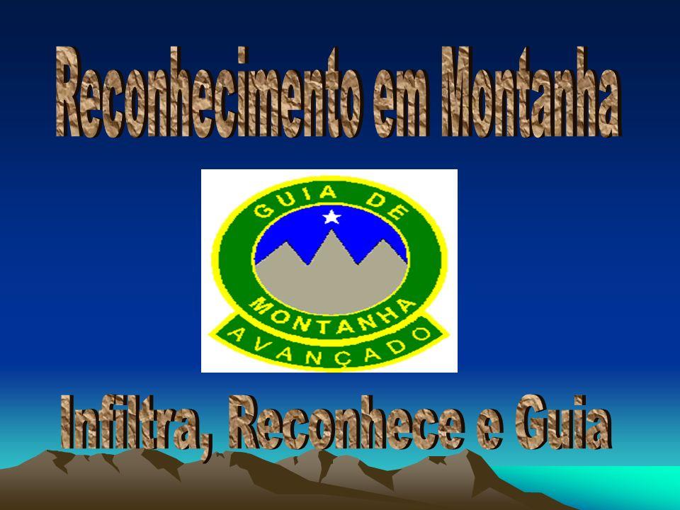 Reconhecimento em Montanha