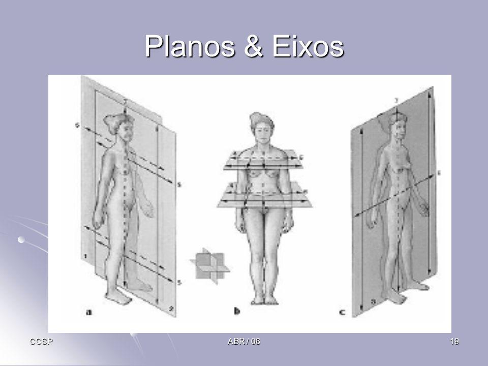 Planos & Eixos CCSP ABR / 08