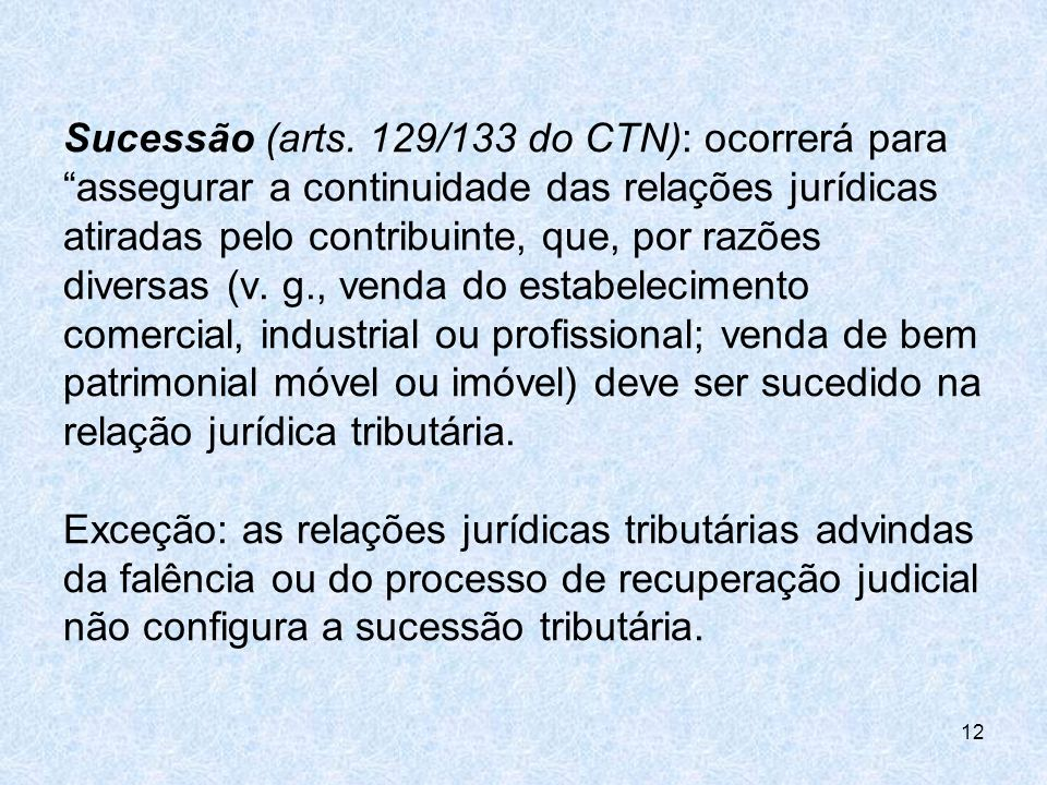 Sucessão (arts.