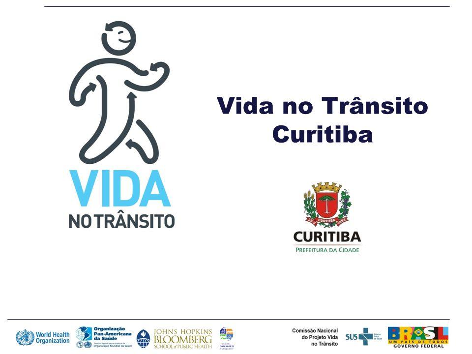 Vida no Trânsito Curitiba
