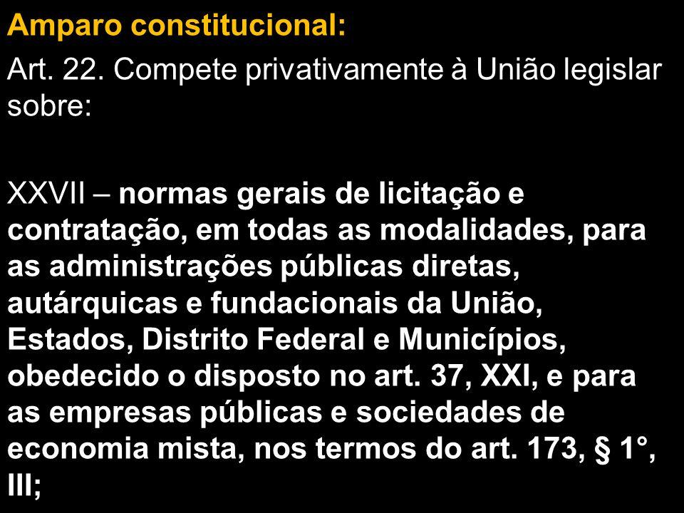 Amparo constitucional: