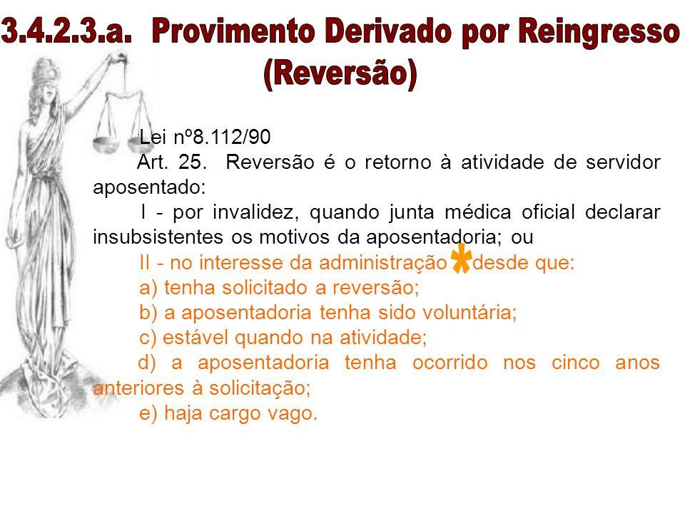 3.4.2.3.a. Provimento Derivado por Reingresso