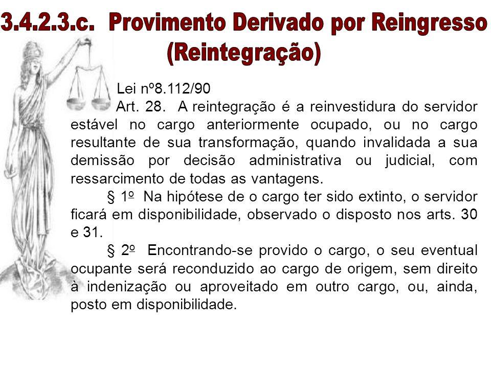 3.4.2.3.c. Provimento Derivado por Reingresso