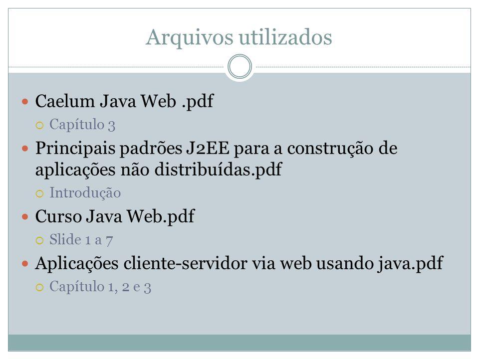 Arquivos utilizados Caelum Java Web .pdf