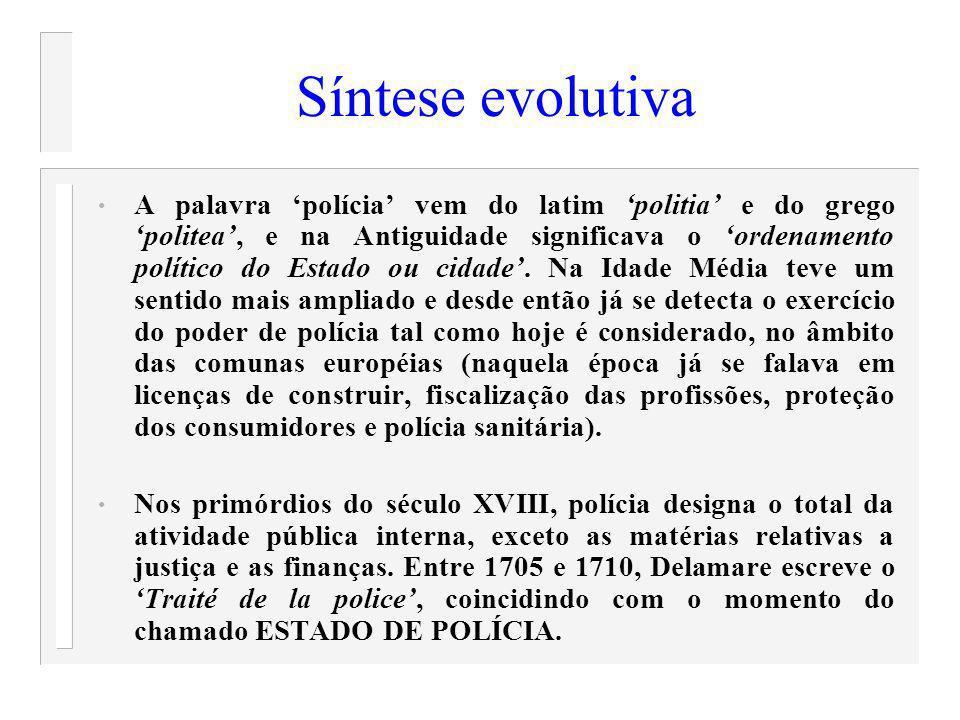 Síntese evolutiva