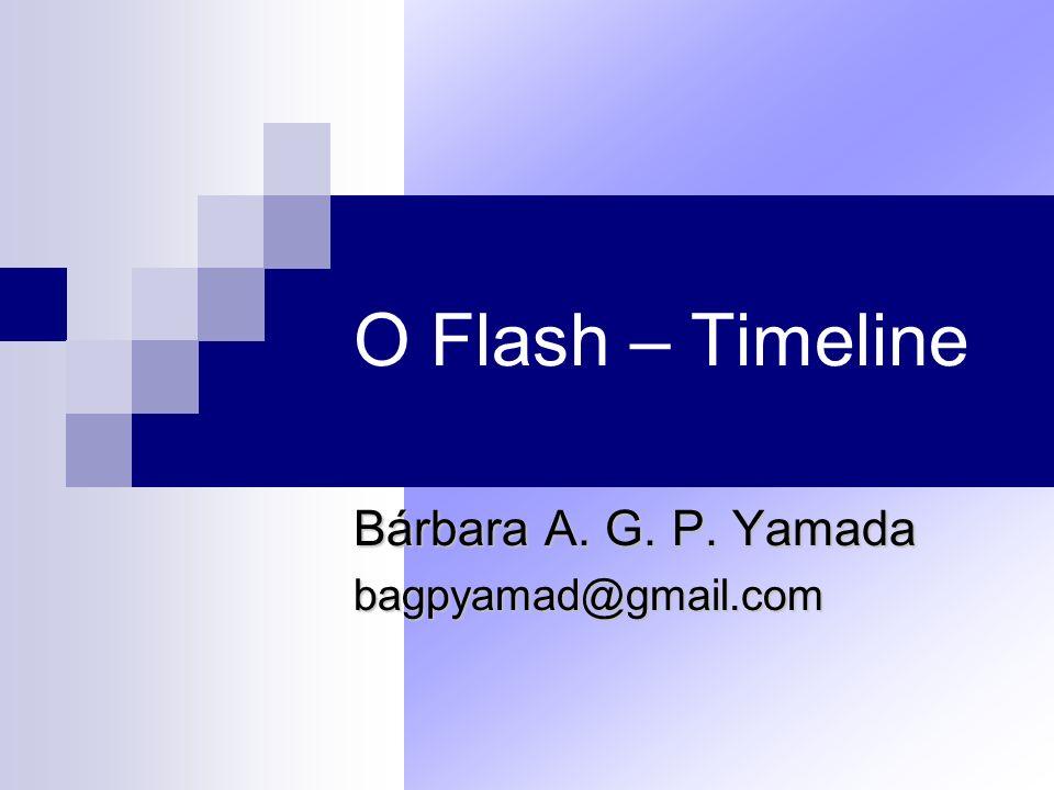 Bárbara A. G. P. Yamada bagpyamad@gmail.com