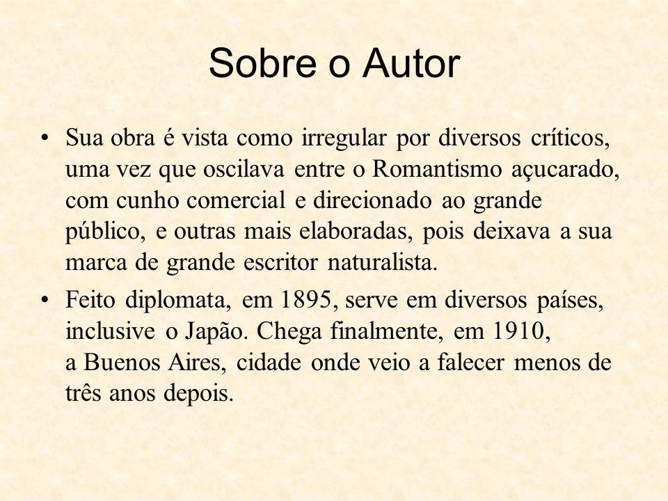 Sobre o Autor
