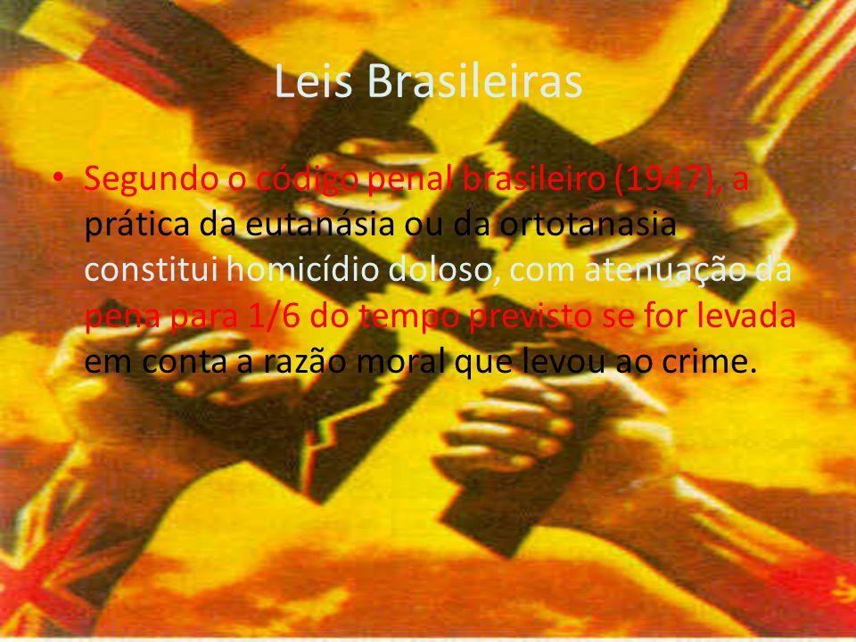Leis Brasileiras