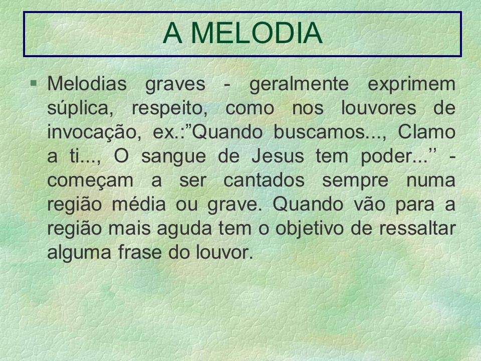 A MELODIA