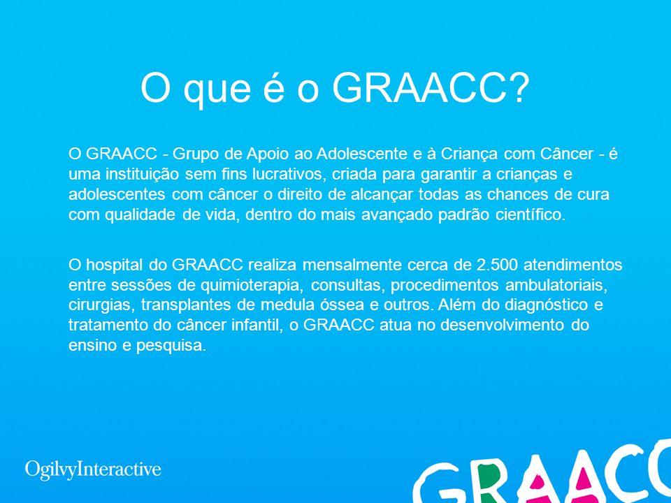 O que é o GRAACC
