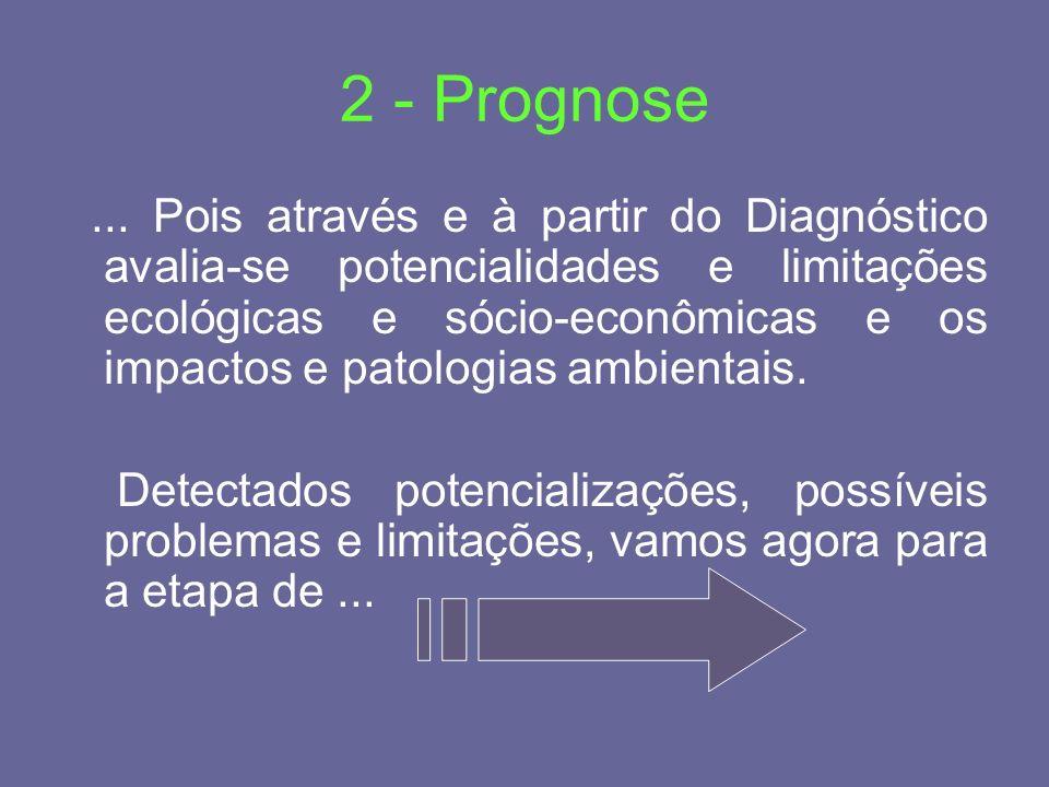 2 - Prognose