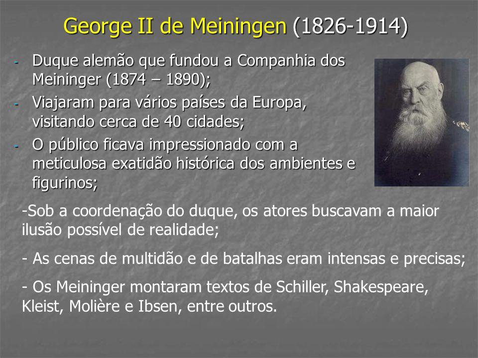 George II de Meiningen (1826-1914)